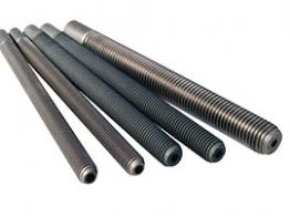Graphite Supplier & Graphite Machining by Ohio Carbon Blank