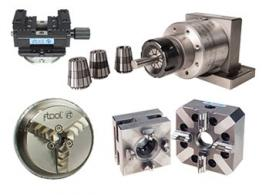 EDM Tooling Solutions