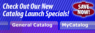 Launch Specials